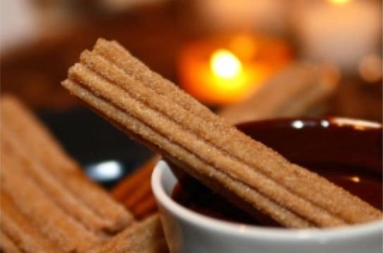 A punto caramelo - 1 part 5