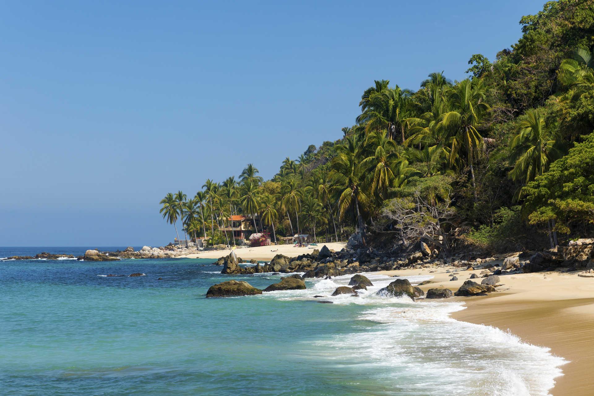 (Español) Puerto Vallarta, una de las perlas del Pacífico americano