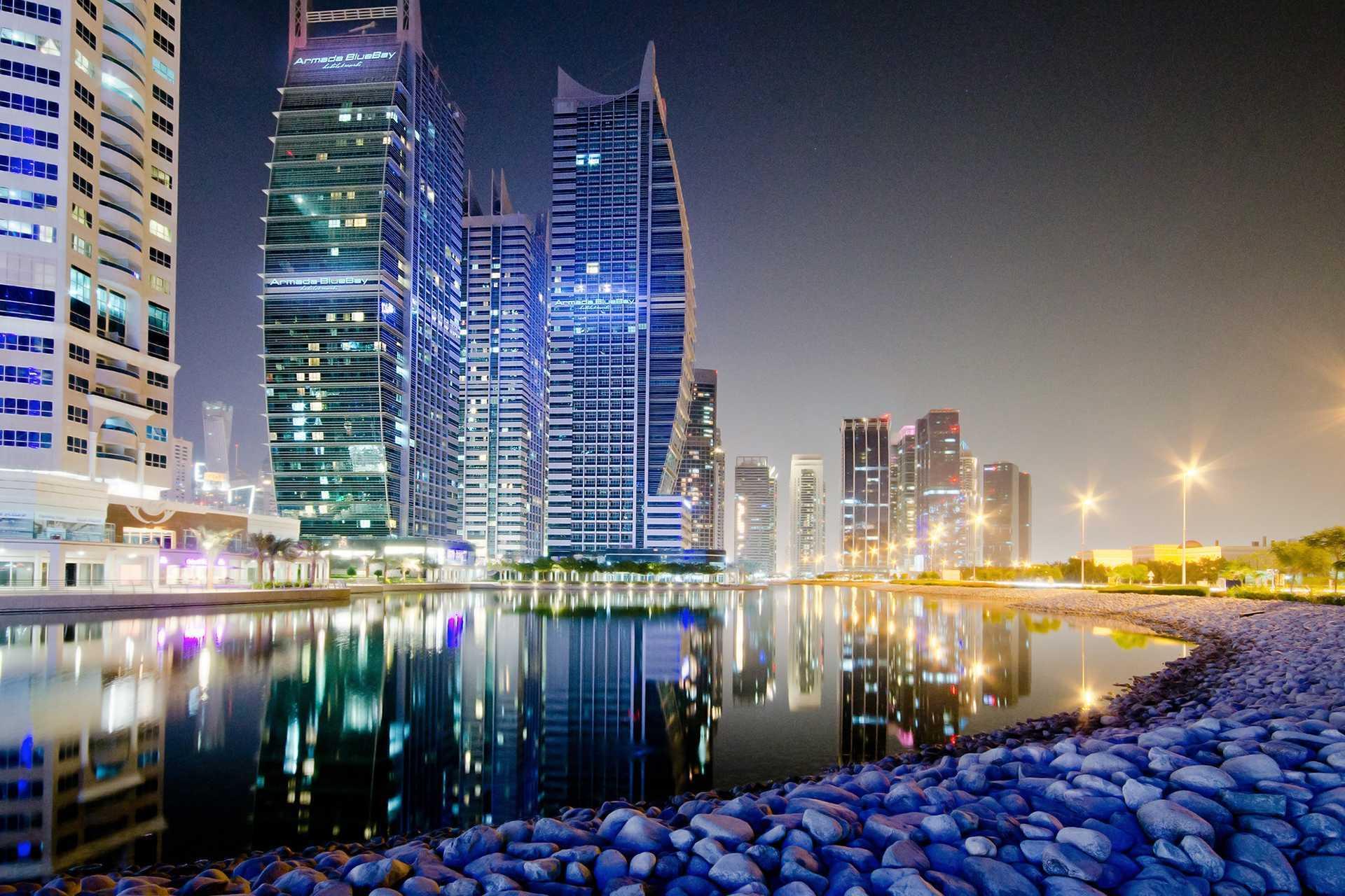 Exitoso desembarco de Grupo BlueBay en Oriente Medio