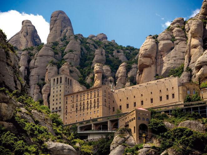 5 sitios donde ir desde Barcelona