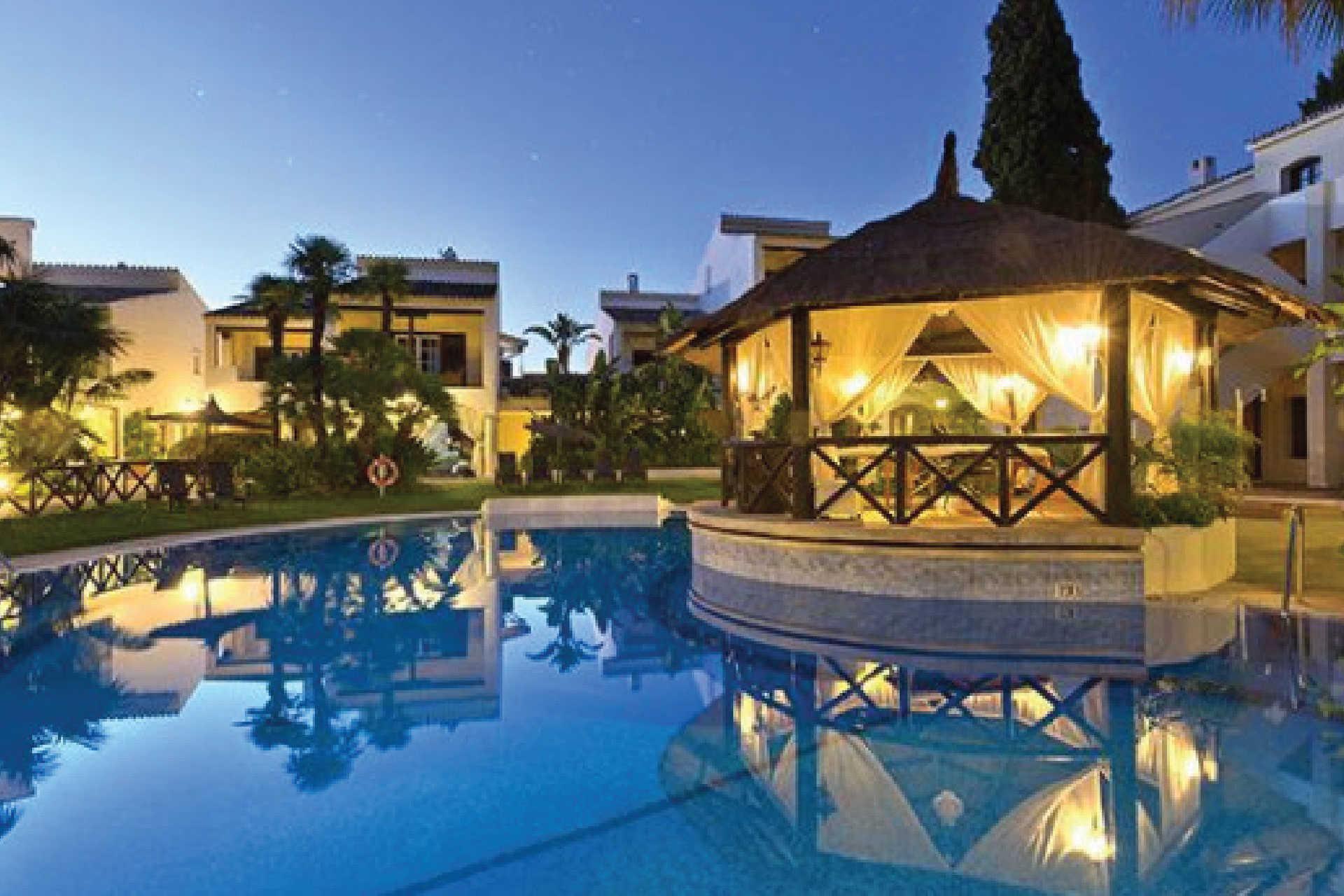 Warum sollten Sie sich für das BlueBay Banús Hotel entscheiden?