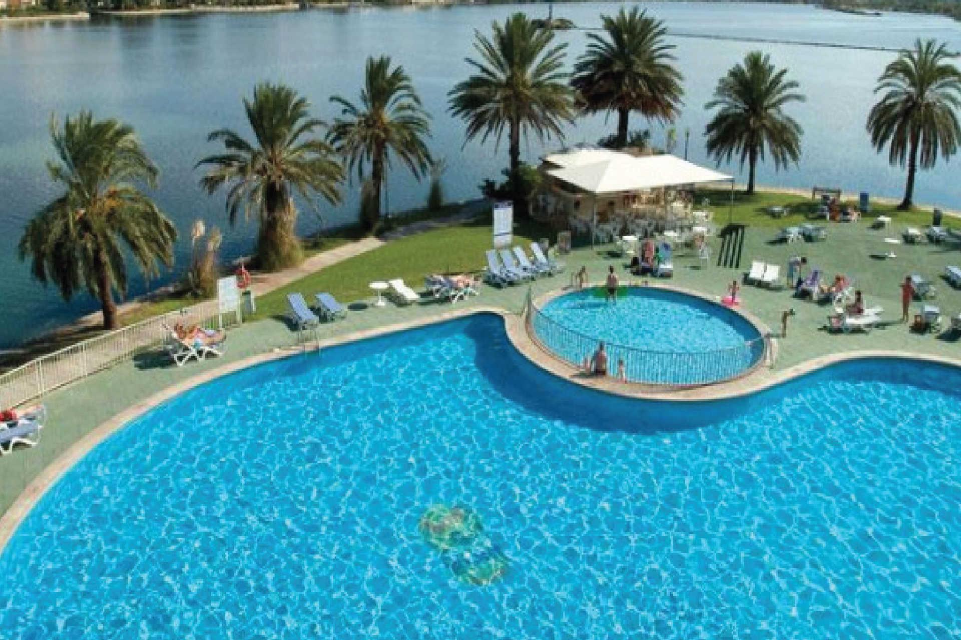 Warum sollten Sie sich für das BelleVue Club hotel entscheiden?