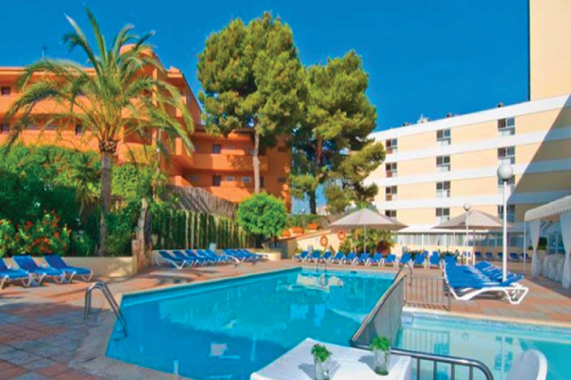 Warum sollten Sie sich für das BelleVue Vistanova Hotel entscheiden?