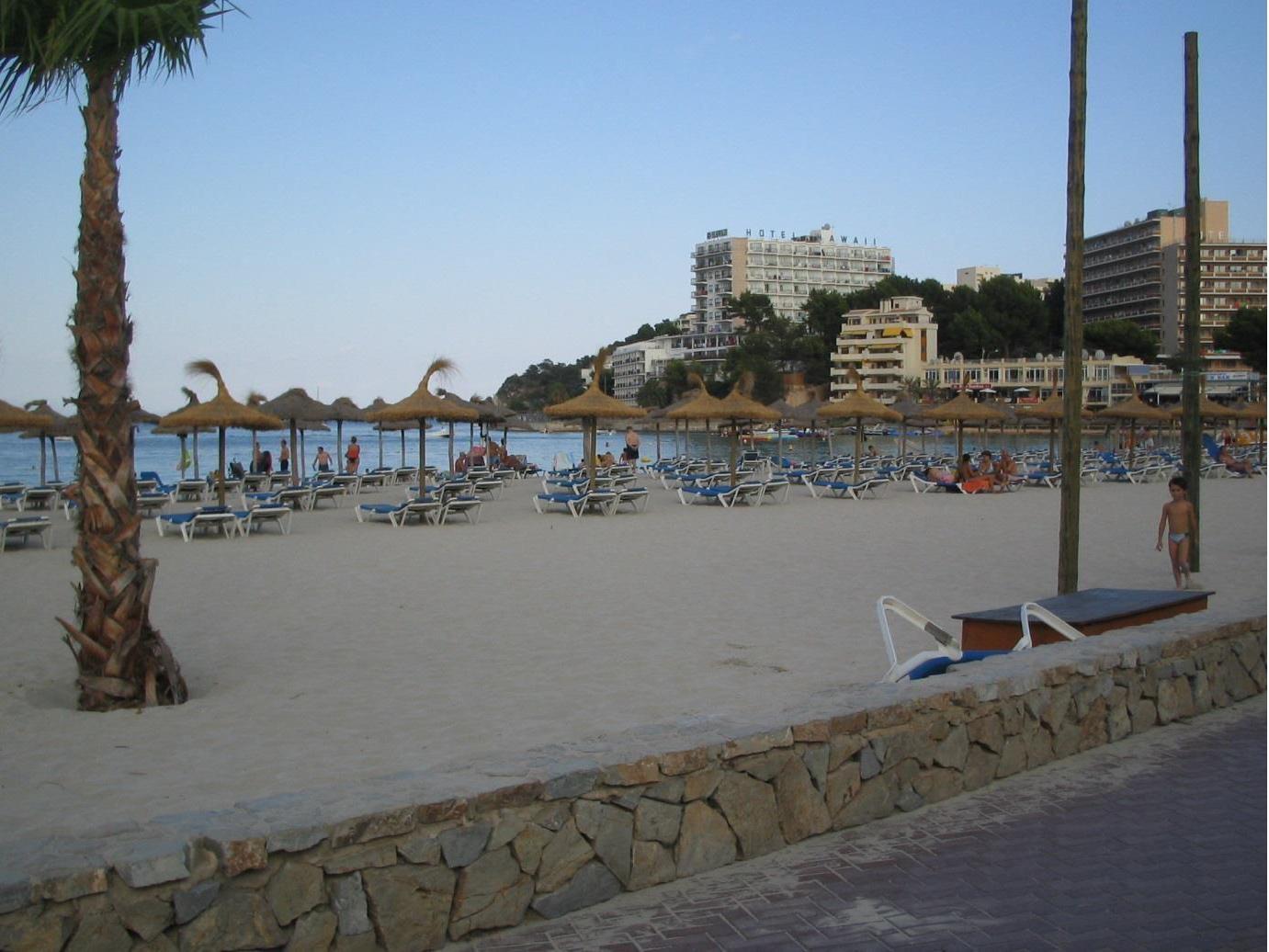 Actividades para hacer en el Hotel BelleVue Vistanova