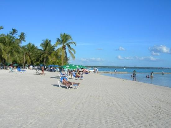 BelleVue Dominican Bay: Activities in the Boca Chica Area