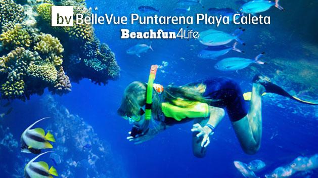 ¡Beachfun4Life en BelleVue Puntarena Playa Caleta, Varadero!