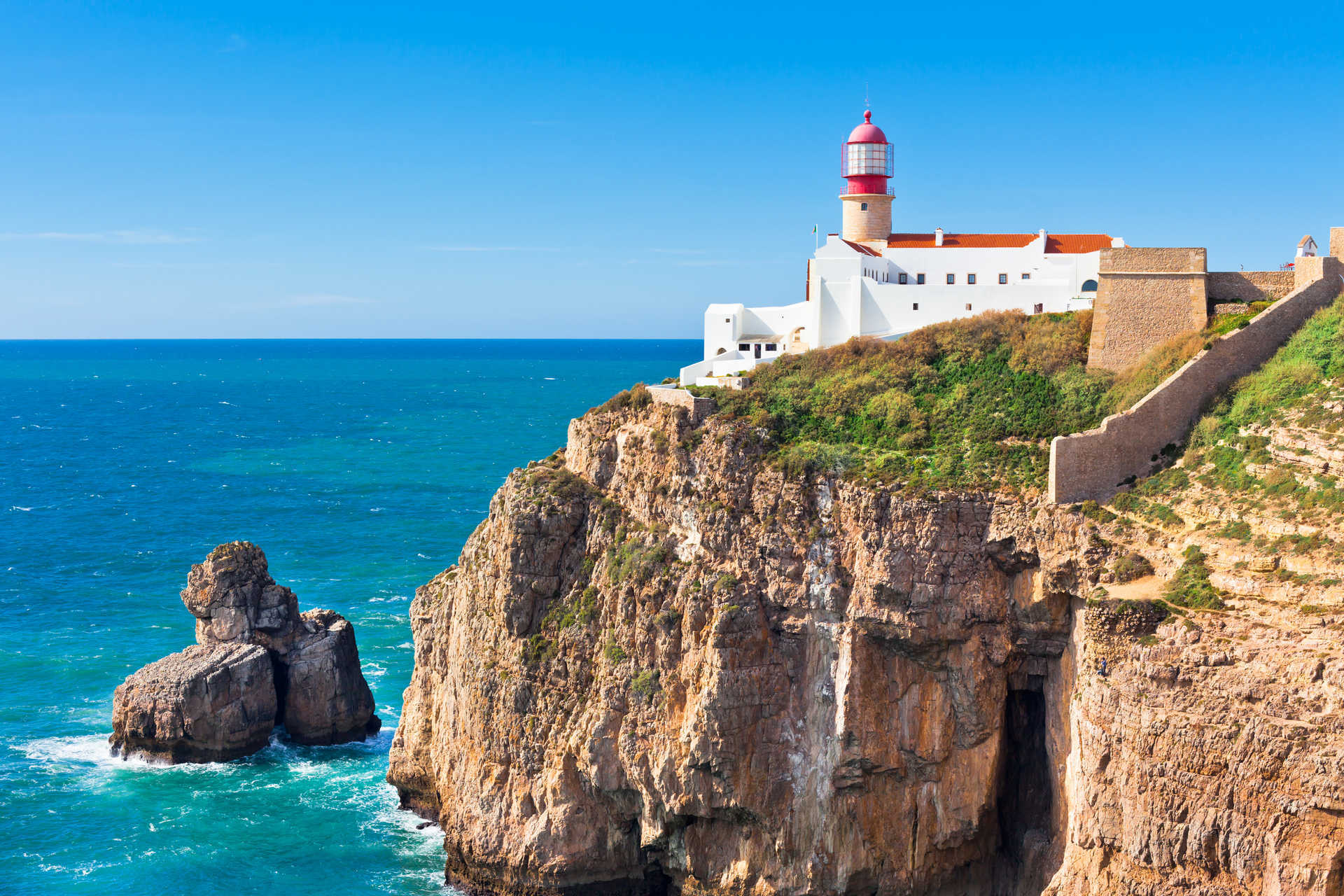 The perfect way to enjoy the Portuguese Algarve