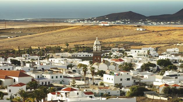 Planes de domingo en Lanzarote