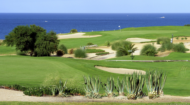 Portugal was selected the best destination in the world to play golf