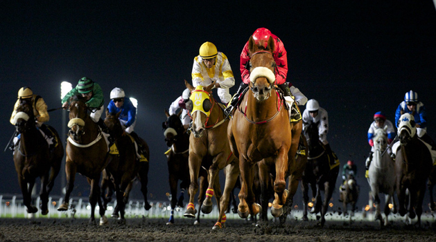 DUBAI WORLD CUP: La competición hípica más exclusiva del mundo