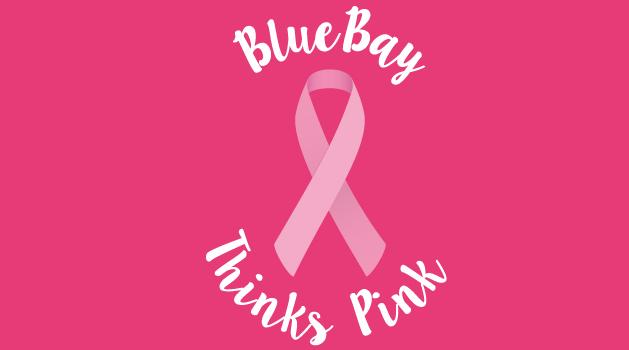 Concienciados con el cáncer de mama en octubre