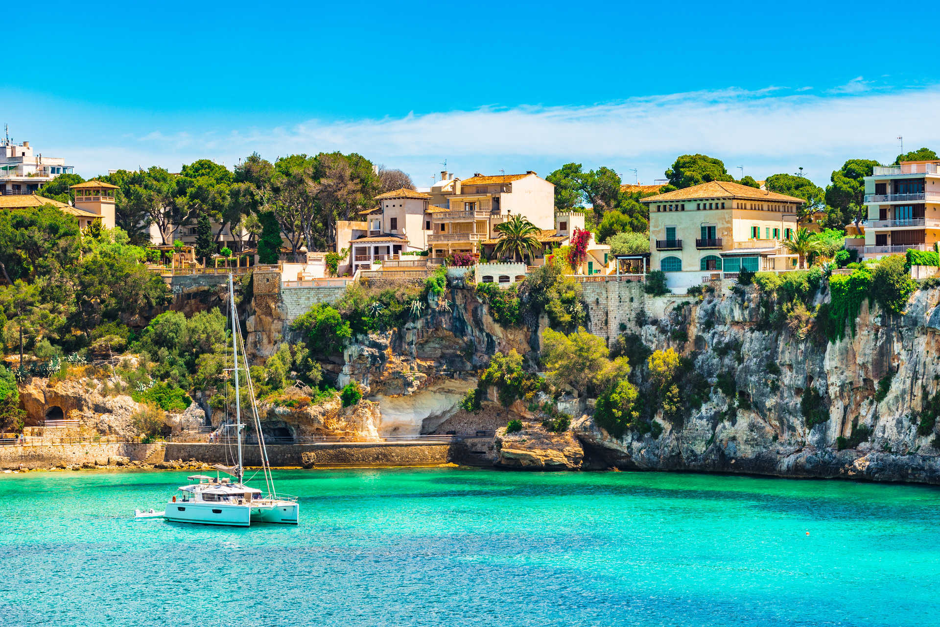 What you cannot miss in Majorca