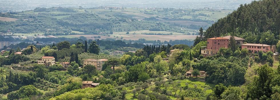 Perugia, a paradise waiting to be discovered