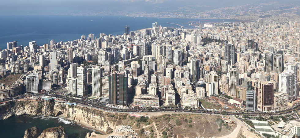 24 Hours in Beirut
