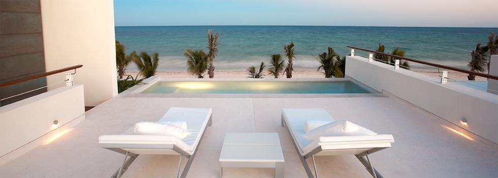 BlueBay´s best rooms around the world