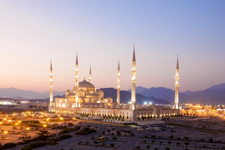 El turismo de lujo se reinventa en Fujairah