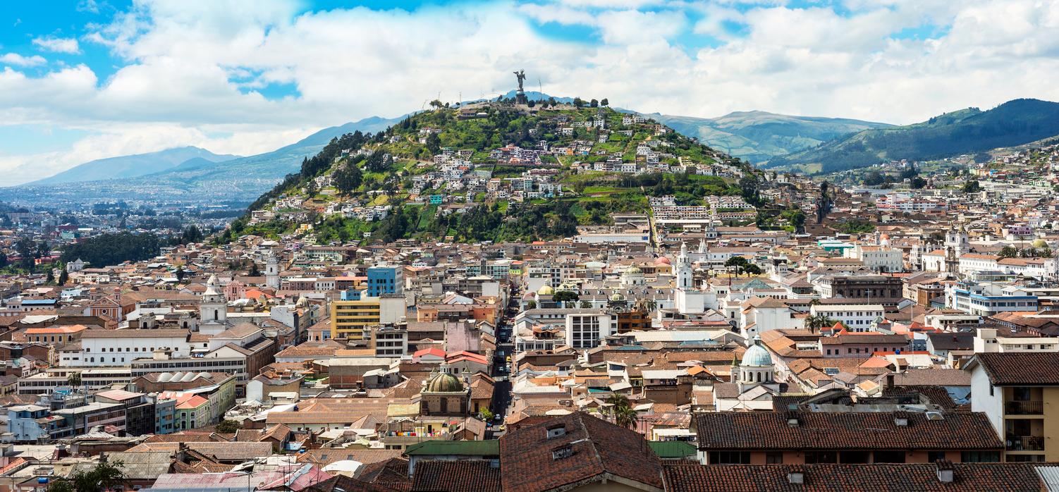 Descubre Ecuador, uno de los destinos con más proyección turística de Sudamérica