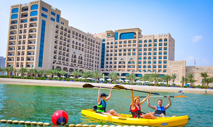 Blue Diamond Alsalam Resort 5 United Arab Emirates Bluebay Hotels