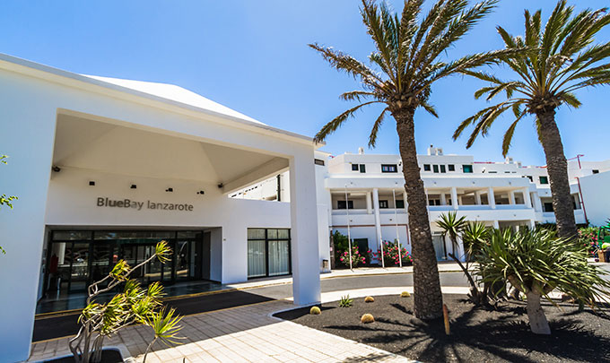 Bluebay Lanzarote Islas Canarias Bluebay Hotels Resorts