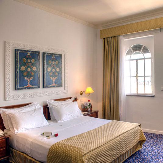 Le Royal El Minzah Hotel, Tanger - Bluebay Hotels & Resorts