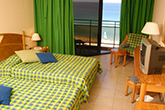 One of BelleVue Playa Caleta's 255 Standard Rooms
