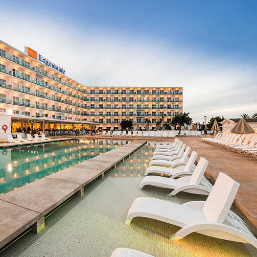 All inclusive hotels by BlueBay Hotels & Resorts