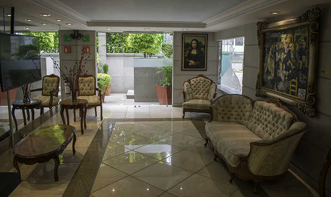 Hotels in Mexico City - Bluebay Hotels & Resorts