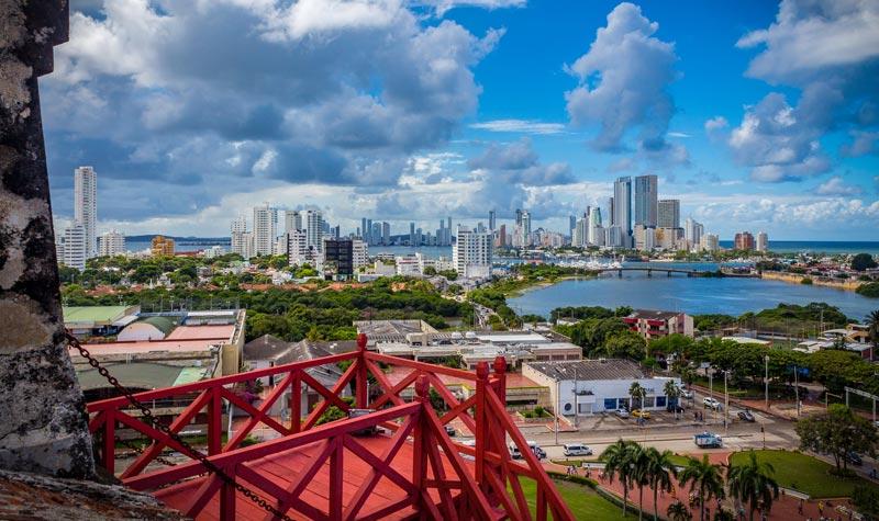 Cartagena Colombia Hotels - Bluebay Hotels & Resorts